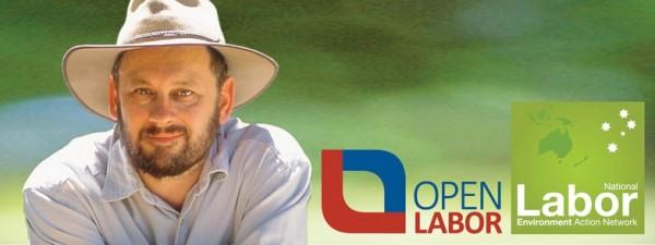 Open Labor